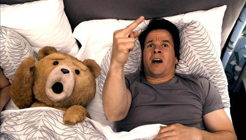 Ted 2 Review Reviews Screen