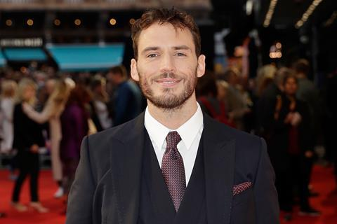 Sam Claflin joins voice cast of 3D animation 'Red Shoes