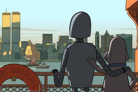 Robot Dreams (image recadrée)