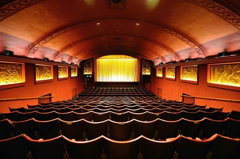 UK industry publishes Covid-10 safety guidelines for cinemas