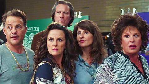 My Big Fat Greek Wedding Cast.My Big Fat Greek Wedding 2 Review Reviews Screen