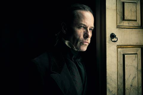 FX boards BBC One's upcoming miniseries 'A Christmas Carol' | News | Screen
