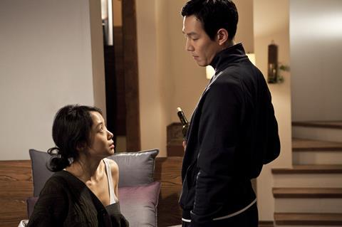 The Housemaid (Hanyo)   Reviews   Screen