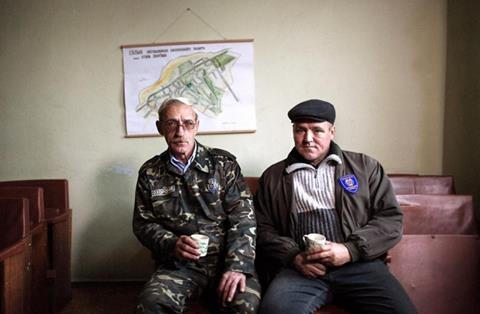 Ukrainian Sheriffs': Review | Reviews | Screen