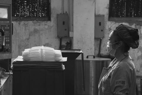 Karlovy Vary 2019 Laila Pakalnina On Her Dialogue Free Documentary Spoon Features Screen