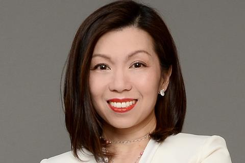 Janice Lee