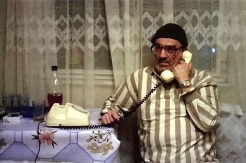 The Death Of Mr Lazarescu' director Cristi Puiu wraps on new film