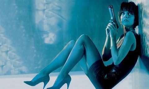 La Femme Nikita' (1990) | Features | Screen