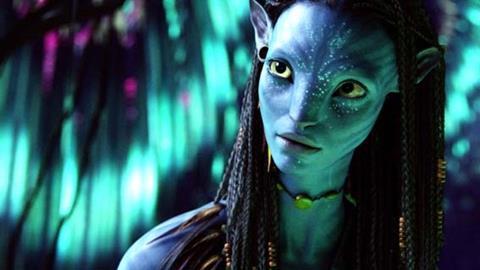 Avatar | Reviews | Screen
