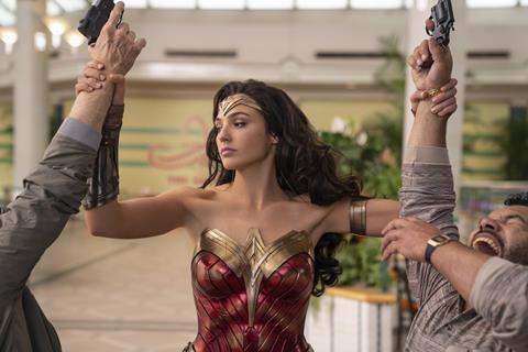 Wonder Woman 1984 Pushed To December 25 Dune Stays On December 18 News Screen