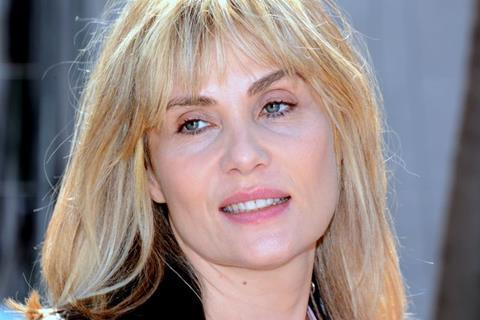 Emmanuelle Seigner youtube