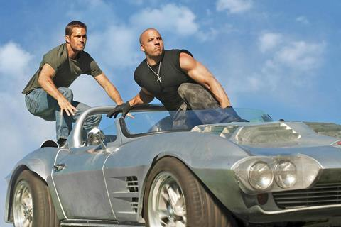 Fast And Furious 7 Review Reviews Screen