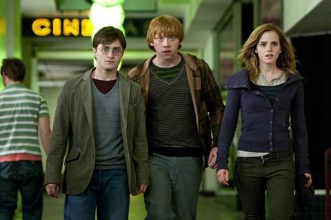 Harry Potter And The Deathly Hallows Part 1 | Reviews | Screen