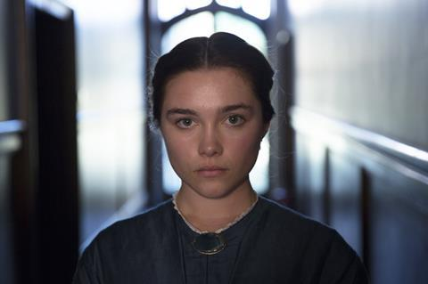 Lady Macbeth Star Florence Pugh To Lead New Film From Hereditary