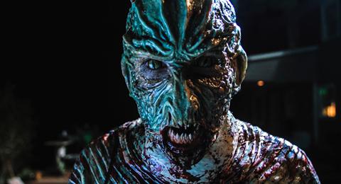 Shoreline Entertainment bites into 'Bad Blood' | News | Screen