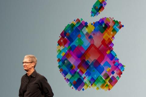 Apple's TV streaming service could launch in April | News | Screen