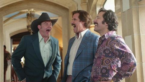 Box Office: Finding the funny | Features | Screen