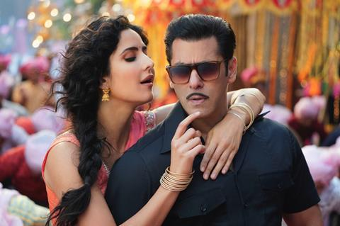 Cinestaan AA Distributors takes Salman Khan, Katrina Kaif