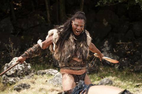 La Based Xyz Films And Aucklands General Film Corporation Who Partnered On The Dead Lands And The Upcoming 6 Days Have Launched A Venture To Promote