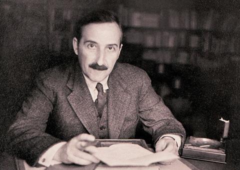 Film Stefan Zweig