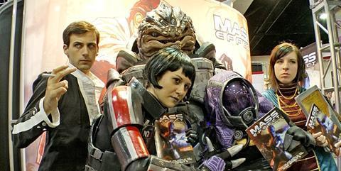 Comic-Con Episode IV: A Fan's Hope | Reviews | Screen