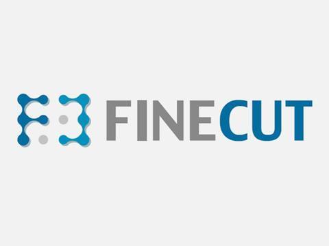 Finecut logo