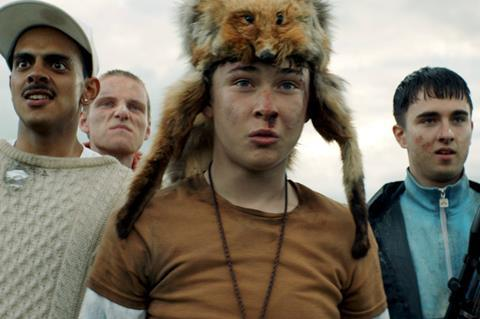 Scottish Social Satire Boyz In The Wood To Open Edinburgh Film