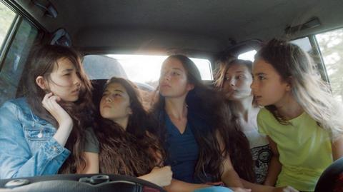 'Mustang': Review | Reviews | Screen