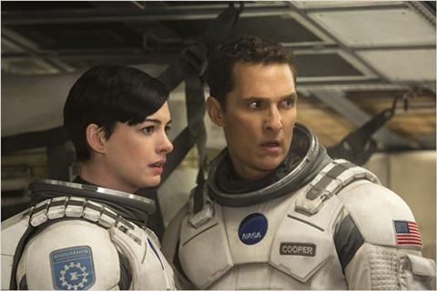 Interstellar | Reviews | Screen