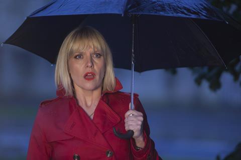 Acorn TV revives 'Agatha Raisin' | News | Screen
