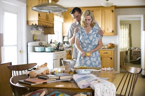 revolutionary road movie analysis