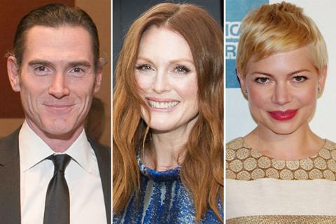 After The Wedding.Billy Crudup Joins Julianne Moore Michelle Williams In After The