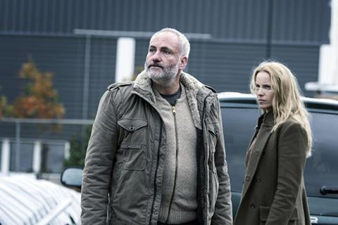 Goteborg TV round-up: Nordic noir series 'The Bridge' set for fifth
