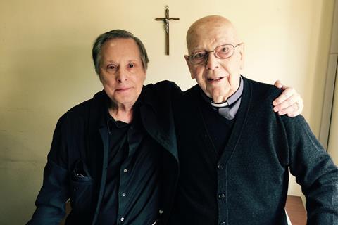 The Devil & Father Amorth