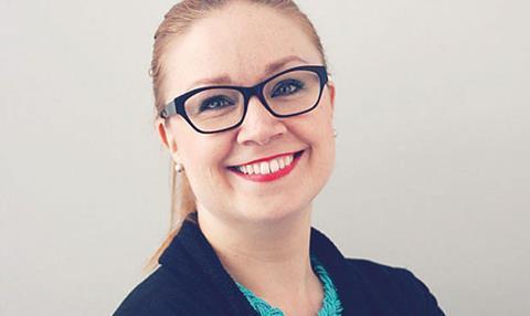 Johanna Karppinen
