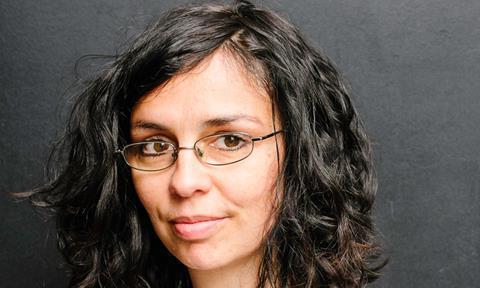 Vesna Cudic