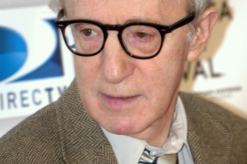 Woody allen wiki commons