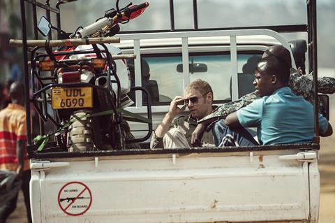 Congo 2