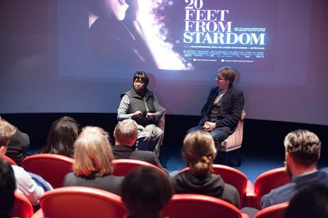20 Feet From Stardom screening
