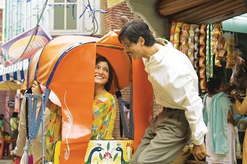 Yash Raj Films' Rab Ne Bana Di Jodi