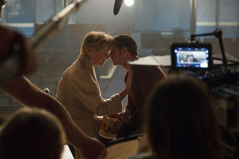 Annette bening and jamie bell liverpool