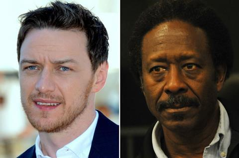 james mcavoy clarke peters c wiki commons