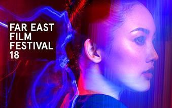 Udine Far East Film Festival