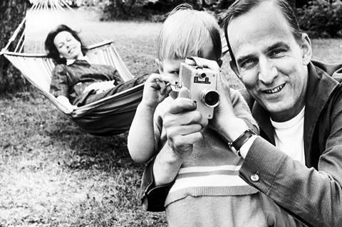 ngmar Bergman – Legacy Of A Defining Genius.
