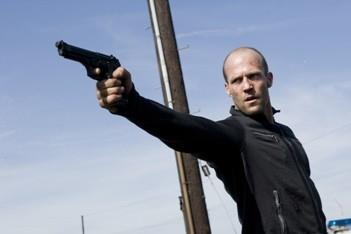 Crank: High Voltage by directors Mark Neveldine and Brian Taylor, 2009
