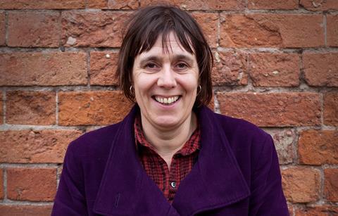 Rebecca O Brien