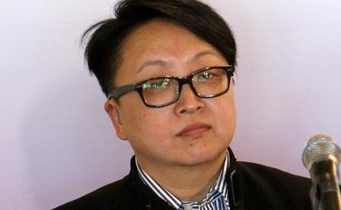 Yvonne Chuang