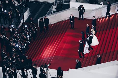 cannes film festival red carpet fdc christophe bouillon fdc