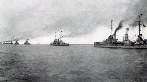 German fleet