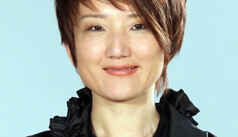 Mary Gu